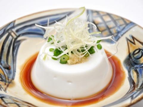 Ji-mami tofu