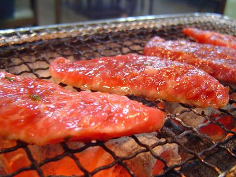 Ishigaki gyu(beef)