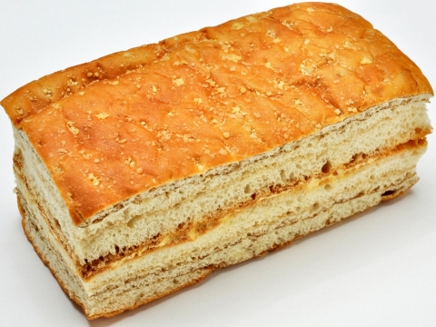 Zebra pan (bread)