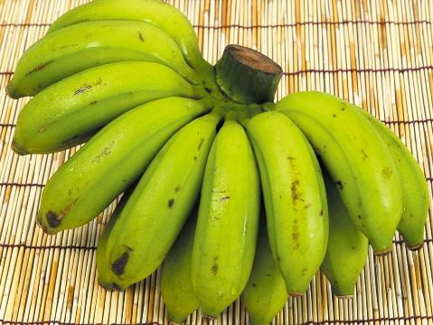 沖繩島香蕉